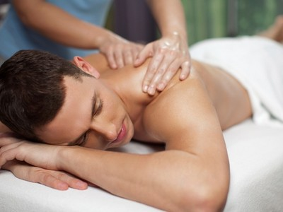 Full Body Massage In Dubai